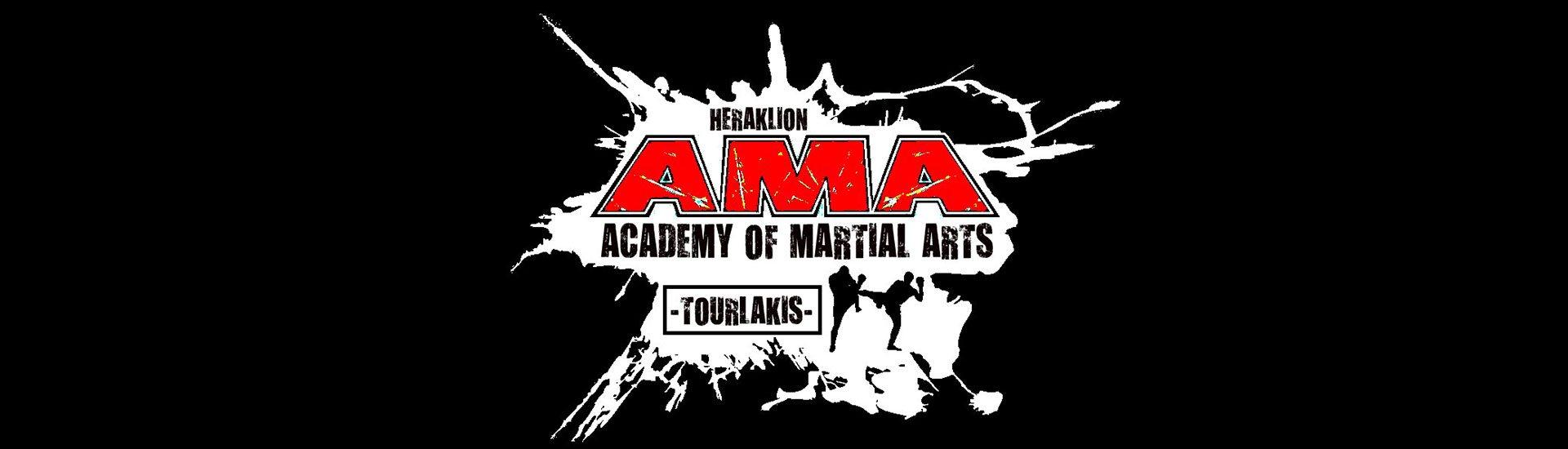 Κρητική Ακαδημία Αθλητικός Σύλλογος Πολεμικών Τεχνών
